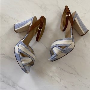 Naturalizer Heels NEW